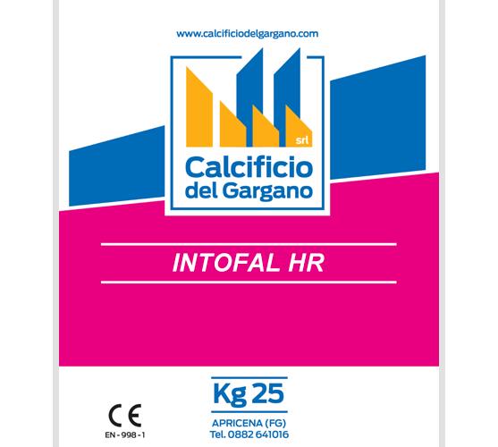 Intofal HR