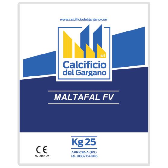 Maltafal FV BIANCO