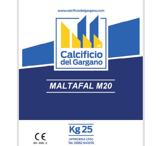 Maltafal M20