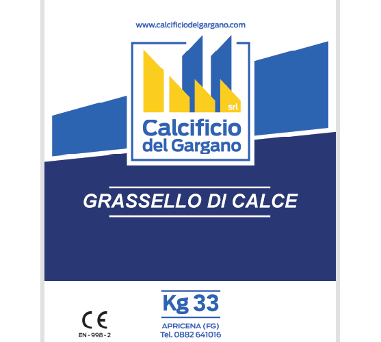 Grassello di calce