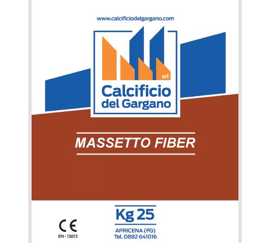 Massetto Fiber