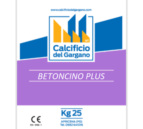 Betoncino PLUS