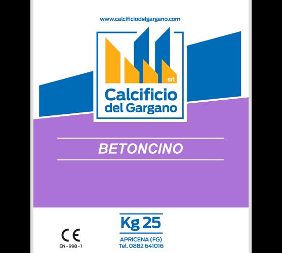 Betoncino