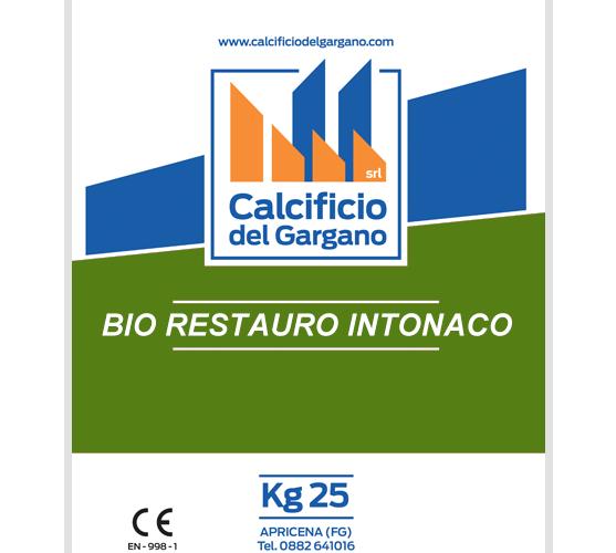 Bio RESTAURO INTONACO