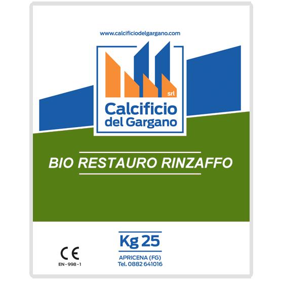 Bio Restauro Rinzaffo