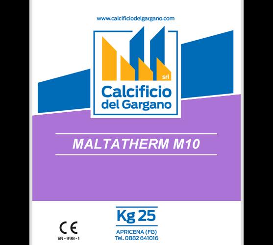 Maltatherm M10