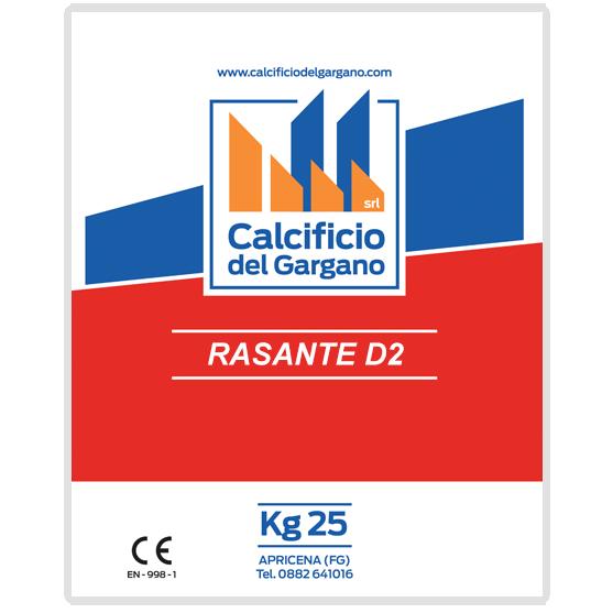 Rasante D2