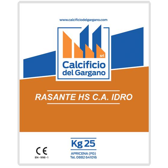 Rasante HS CA IDRO
