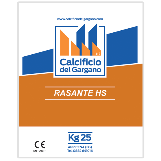 Rasante HS