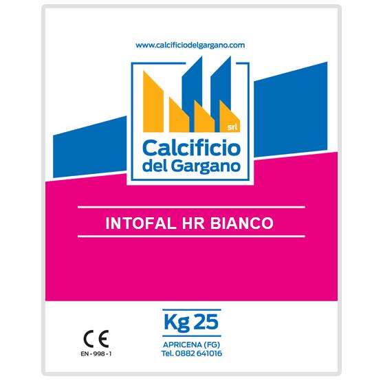 Intofal HR BIANCO
