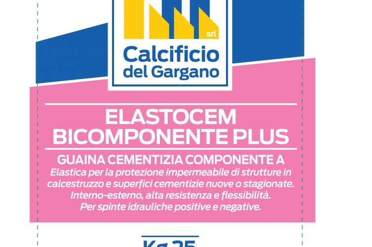 ELASTOCEM BICOMPONENTE PLUS