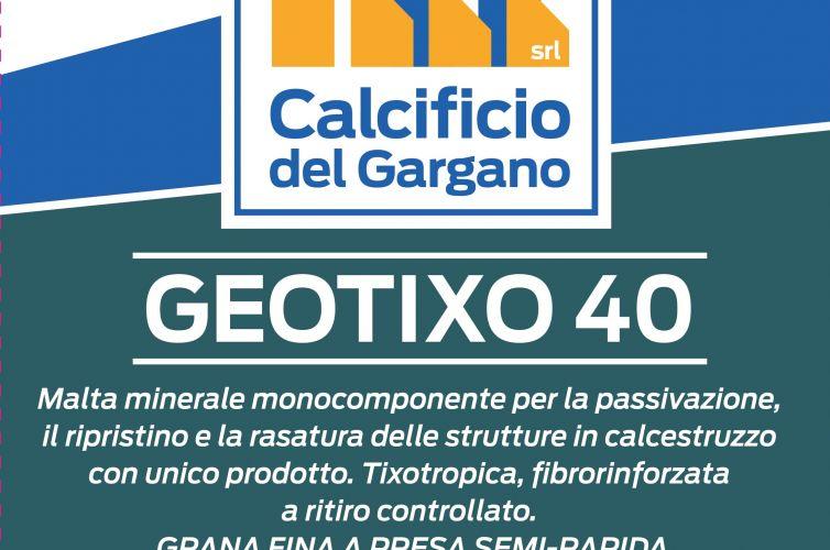 GEOTIXO 40 R3