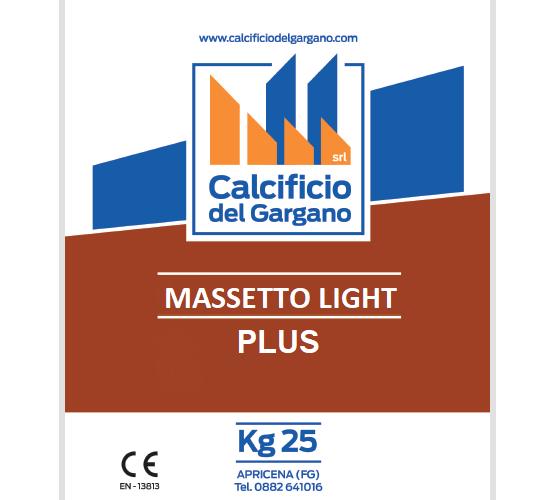 Massetto Light Plus
